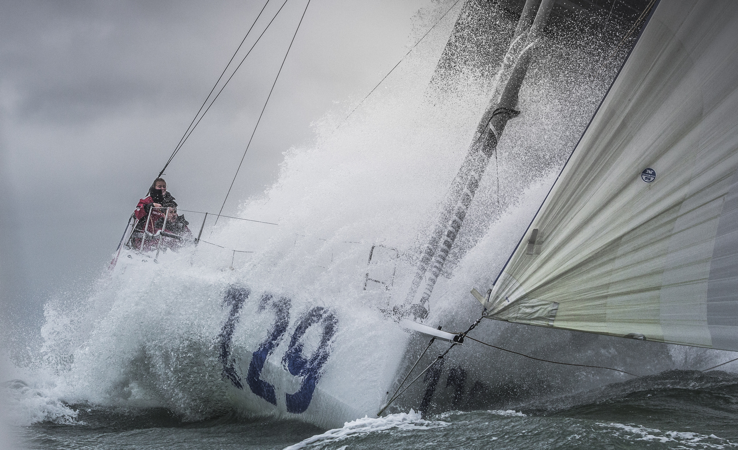 The Future Of British Offshore Racing